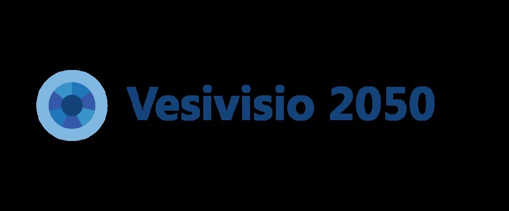Vesivisio 2050 logo
