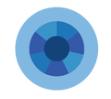 Vesivisio 2050 logo.